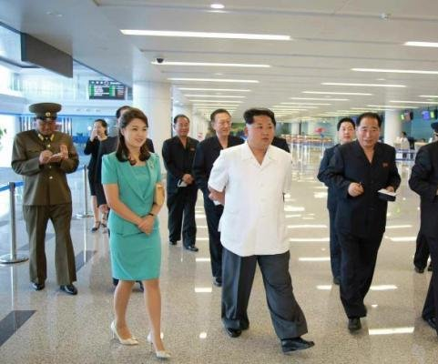 Purged North Korean architect accompanied Kim Jong Un