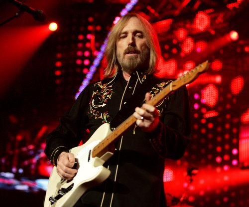 Tom Petty admits to being a heroin addict in the 1990s