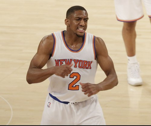 New York Knicks complete home-and-home sweep of Chicago Bulls