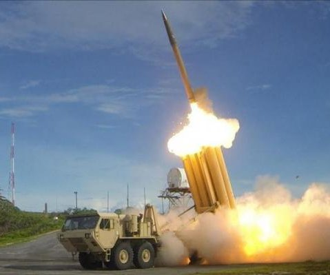 Seoul: THAAD can intercept North Korea Musudan missiles