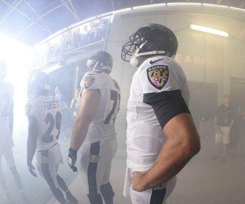 Baltimore Ravens healthy, looking avoid repeat of last season