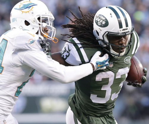 Chris Ivory out of hospital, but playing status unknown