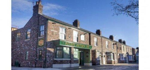 Helen Flanagan is returning to 'Coronation Street'