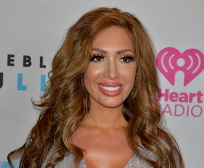 Farrah Abraham, Amber Portwood fight at 'Teen Mom' reunion