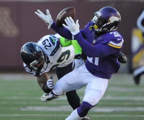 Fantasy Football: Minnesota Vikings' Jerick McKinnon active against Detroit Lions