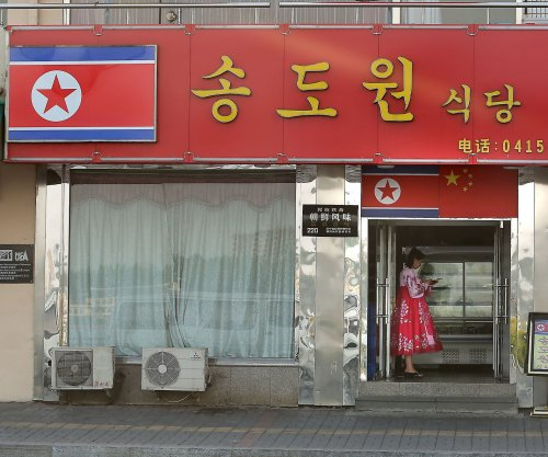 North Korea demands U.N. assist with repatriation of waitresses