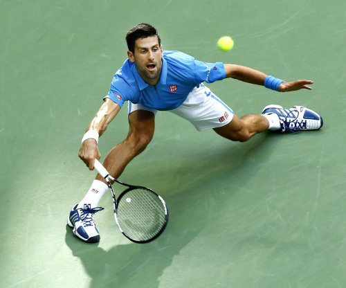Elbow injury forces Novak Djokovic out of Miami Open
