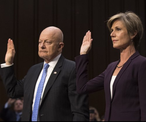 Sally Yates, James Clapper: Trump White House warned about Flynn