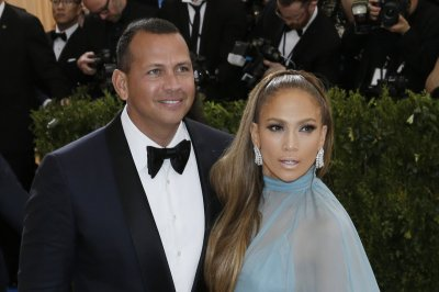 Jennifer Lopez, Alex Rodriguez celebrate 'World of Dance' premiere