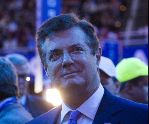 Trump's former campaign chairman registers as foreign agent