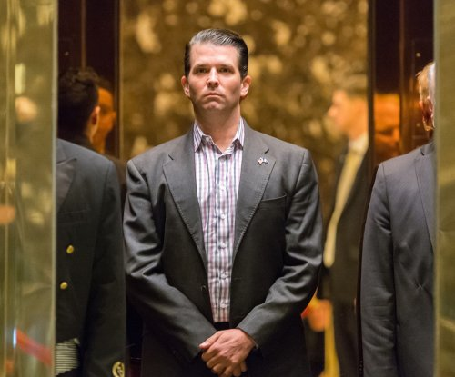 Trump Jr. releases emails planning meeting with Russian attorney