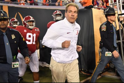 Alabama vs. Florida State: Prediction, preview, pick to win - SEC football