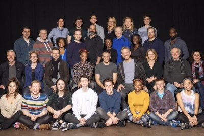 'Harry Potter and the Cursed Child' begins rehearsals on Broadway