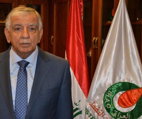 Iraq wants oil exported through Turkey