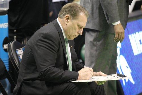 Syracuse looks to take down No. 3 seed Michigan St.