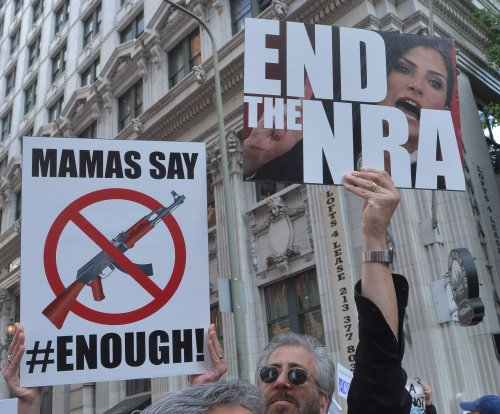 Illinois town bans assault rifles and high-capacity magazines