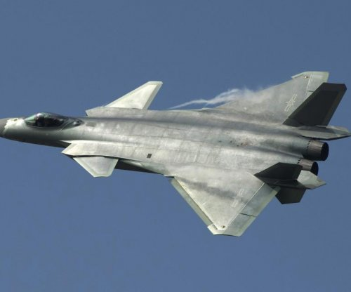 Report: China developing 'invisibility cloak' for non-stealth jets