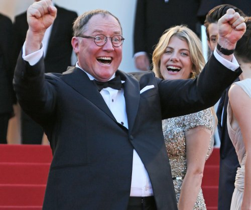 John Lasseter officially leaving Disney at the end of the year