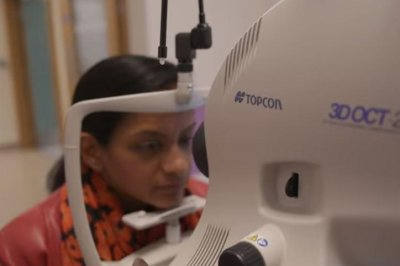Research: Artificial intelligence quickly, accurately detects eye diseases
