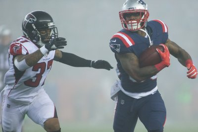Report: RB Mike Gillislee to visit New Orleans Saints