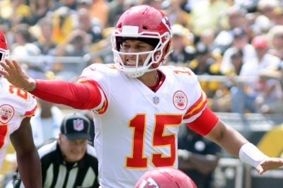 Broncos get second chance at Chiefs, Mahomes