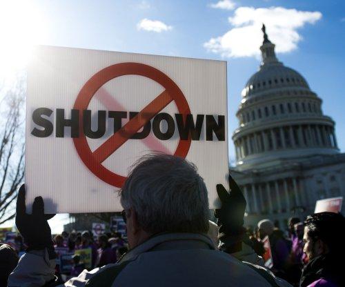 House Democrats turn down invitation to Trump meeting on shutdown