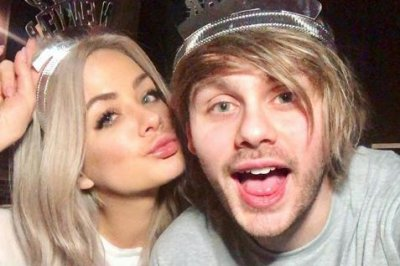 5 Seconds of Summer guitarist Michael Clifford is engaged