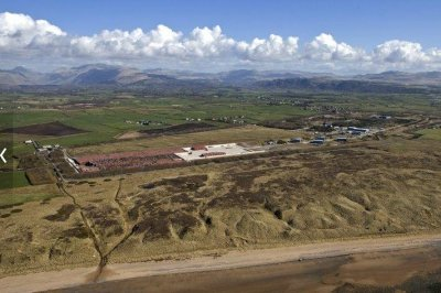 Britain's AECOM, AWE announce nuclear waste storage partnership