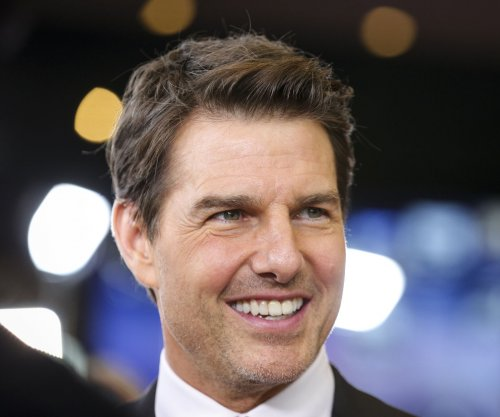 Tom Cruise is back in the pilot's seat in first 'Top Gun: Maverick' trailer