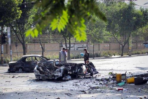 IED blows up near Kabul University, killing 8, injuring 33