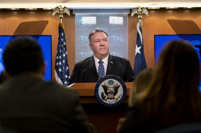 Pompeo: United States will sign Taliban deal if violence pact holds