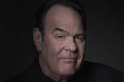 Dan Aykroyd still believes in ghosts in 'Hotel Paranormal'