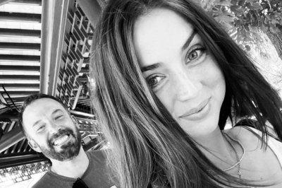 Ana de Armas shares photo with Ben Affleck on his 48th birthday