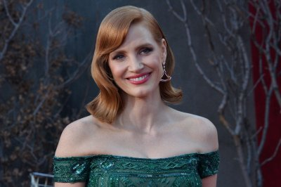 Jessica Chastain to play Tammy Wynette in TV limited series