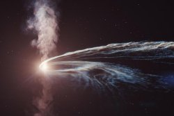 Neutrino from shredded star reveals cosmic particle accelerator