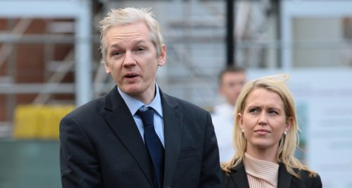 Assange: Hearing puts light on recent life