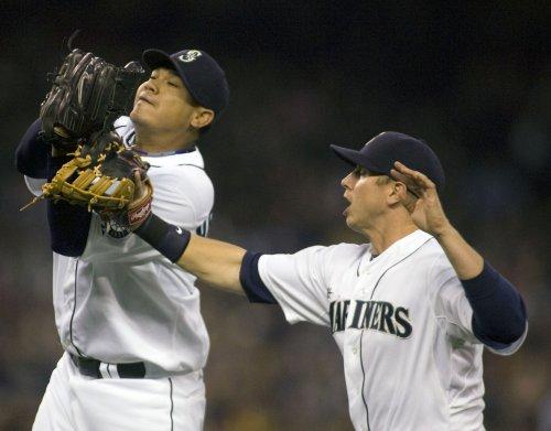 MLB: Seattle 1, New York Yankees 0