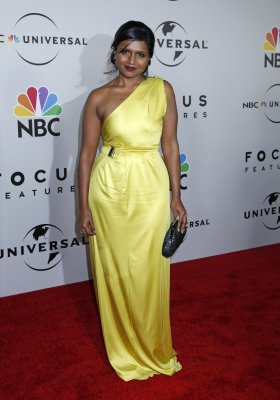 Mindy Kaling tells Vogue: 'I don't want to be skinny'