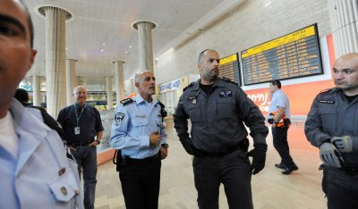 In response to FAA travel ban on Tel Aviv airport, Israel reopens southern airport