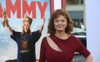 Susan Sarandon's NYC apartment robbed