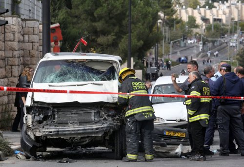Second person dies from terror attack at rail station in Jerusalem