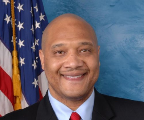 Andre Carson to become first Muslim on House Intel committee