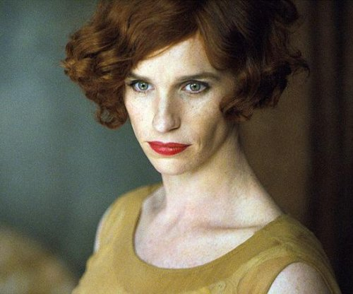 Working Title releases image of Eddie Redmayne as transgender woman in 'The Danish Girl'