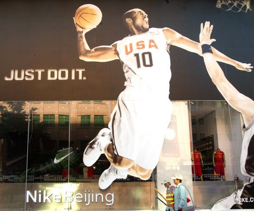 Famed Nike slogan inspired by killer's remark, ad exec says