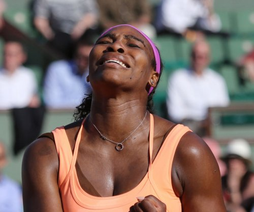 Serena, Safarova to decide 2015 French Open champ