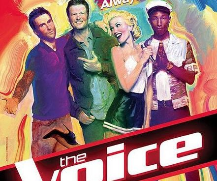 'The Voice': Blind Joe nails auditions with classic country sound