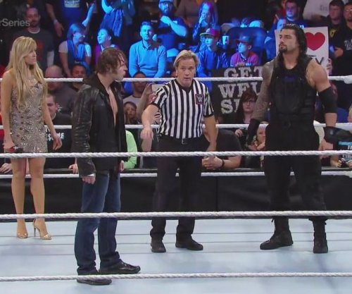 WWE Survivor Series: New champion crowned, Charlotte and Paige face off
