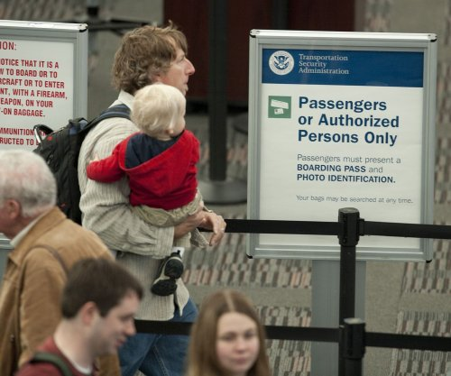 TSA: Travelers in 5 states may need more than driver's license to fly