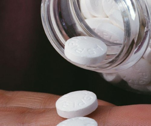 Aspirin may help protect against bile duct cancer: Study