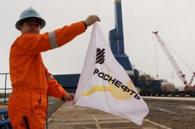 Rosneft deal shielded from sanctions, Russian media reports